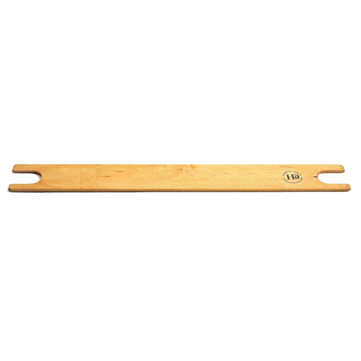 2 Flat Wooden Stick Shuttles - 16 inch - by Harrisville Designs by Harrisville Designs