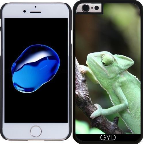 Coque pour Iphone 6 Plus (5,5'') - Caméléon by WonderfulDreamPicture