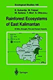 Rainforest Ecosystems of East Kalimantan: El Niño, Drought, Fire and Human Impacts (Ecological Studies)