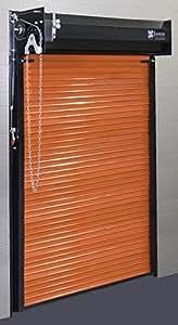 Durodoors Janus 9 X10 Self Storage 750 Series Wind Rated