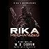 Rika Mechanized: A Rika Prequel (Rika's Marauders Book 0)