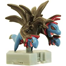 Takaratomy MP-13 Pokemon Monster Collection Plus Hydreigon/Sazandora 2-Inch Action Figure