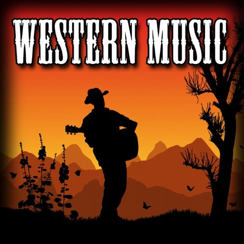 Western Music (Instrumental) by Wild West Gang on Amazon ...