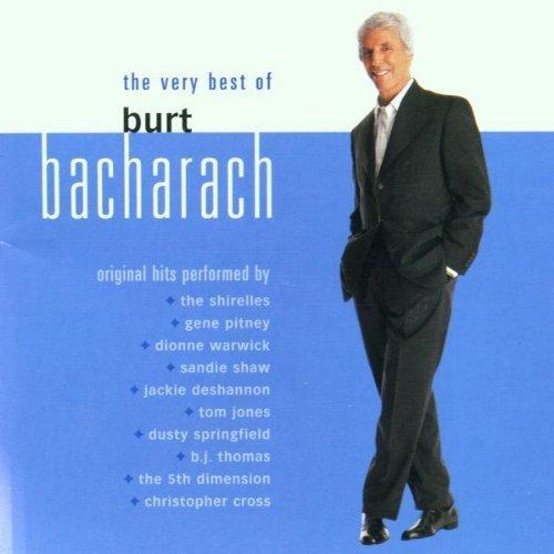 Very Best of Burt Bacharach by Burt Bacharach, The Shirelles, Gene Pitney, Dionne Warwick, Sandie Shaw, Jackie (2001) Audio CD (The Very Best Of Sandie Shaw)