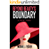 Beyond Beauty's Boundary: A Short Story