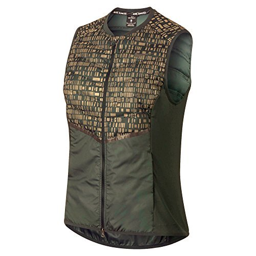Nike AeroLoft Flash Women's Running DOWN Vest NEW 2017 799883-364 (L) by NIKE