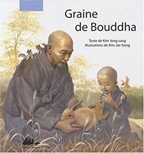 vignette de 'Graine de Bouddha (Kim Jong-sang)'