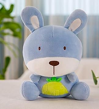 YOIL Lindo y Encantador Juguete Suave Peluches Suave Animal de Peluche Conejo de Peluche de Conejo