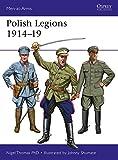 #5: Polish Legions 1914–19 (Men-at-Arms)
