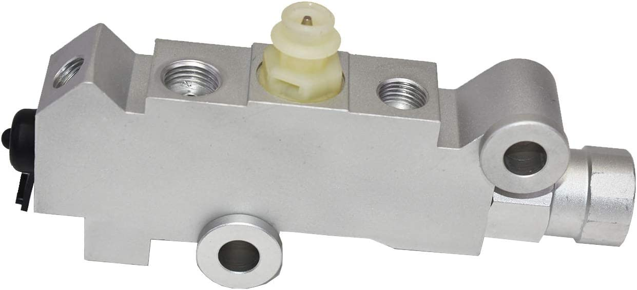 Brake Proportioning Valve Cardone 13-PV001