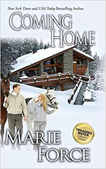 Coming Home (treading Water Series, Book 4) por Marie Force epub
