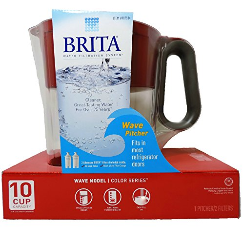 report on brita products Case study: the brita products company case summary situation analysis: in 1988 charlie couric, a marketing executive at clorox, oversaw the acquisition by clorox of the right to market brita water purifier pitchers in united states, and then became the president and general manager of brita usa.