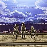 Shingeki No Kyojin by Various Artists [Music CD]