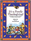 It's a Family Thanksgiving!, Kinny Kreiswirth and Deborah F. Fink, 0967887100