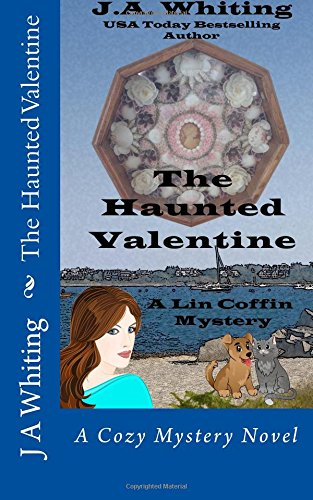 The Haunted Valentine (A Lin Coffin Mystery) (Volume 7) pdf epub