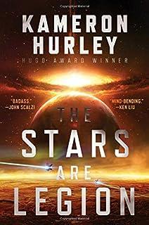 Book Cover: The Stars Are Legion
