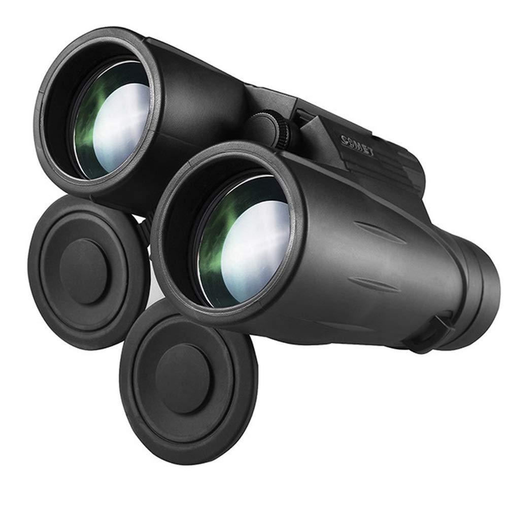 最愛 GYYlucky 双眼鏡、高精細双眼鏡メタル8x42低照度ナイトビジョン屋外用旅行用メガネ大人 ブラック) (色 : GYYlucky ブラック) B07RCBWZJ8 ブラック B07RCBWZJ8, Rakuten BRAND AVENUE Outlet:a7c015d1 --- pmod.ru