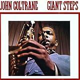 Giant Steps Album Cover