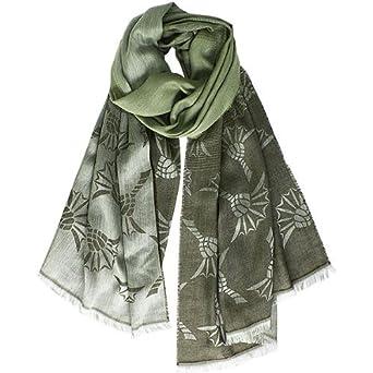 online retailer 08bf8 22e25 JOOP! Damen Schal Viskose Accessoire Gemustert, Größe ...