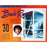The Joy of Painting with Bob Ross, Robert N. Ross, 0924639369