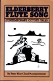 Elderberry Flute Song: Contemporary Coyote Tales