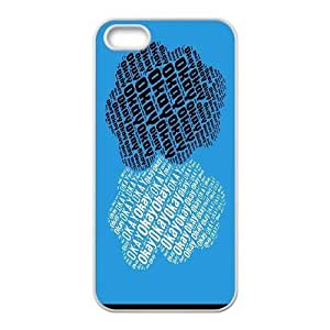 Steve-Brady Phone case The Fault In Our Stars For Apple Iphone 5 5S Cases Pattern-15