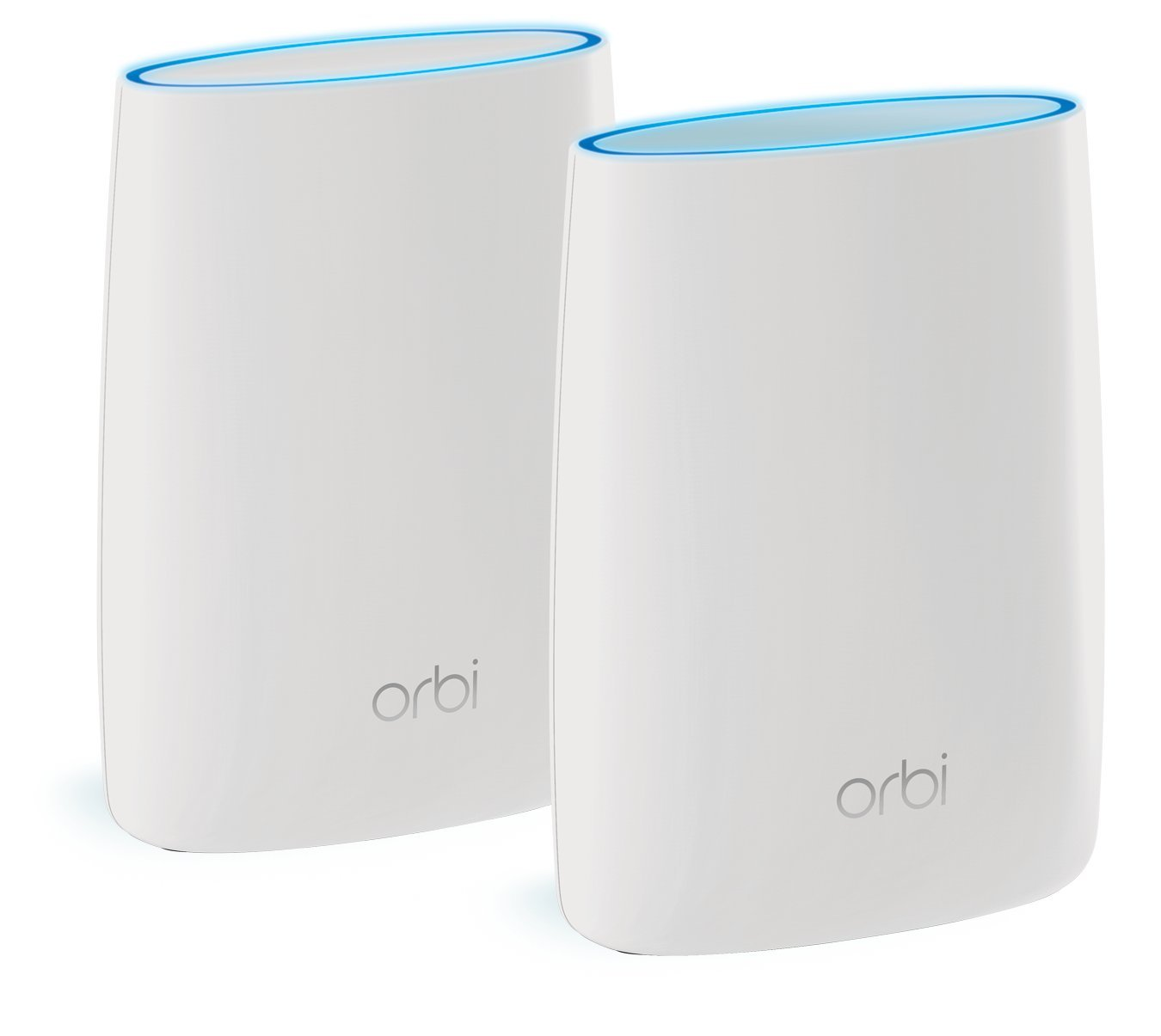 Orbi Home WiFi System by NETGEAR. Better WiFi Everywhere with 3 Gigabit Speed, Tri-Band Mesh WiFi, Easy Setup, Replaces WiFi Range Extenders