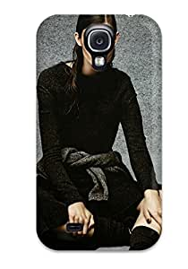 David R. Boulay's Shop Top Quality Case Cover For Galaxy S4 Case With Nice Ophelie Guillermand Appearance