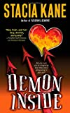 Demon Inside (Megan Chase)