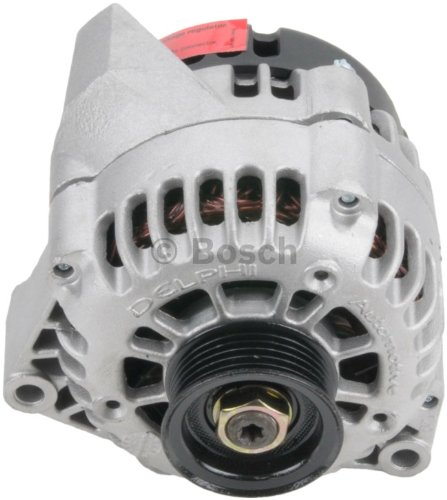 Bosch AL8719X Remanufactured Alternator
