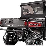 Polaris 2879040 Lock & Ride Pro-Fit Canvas Rear Panel