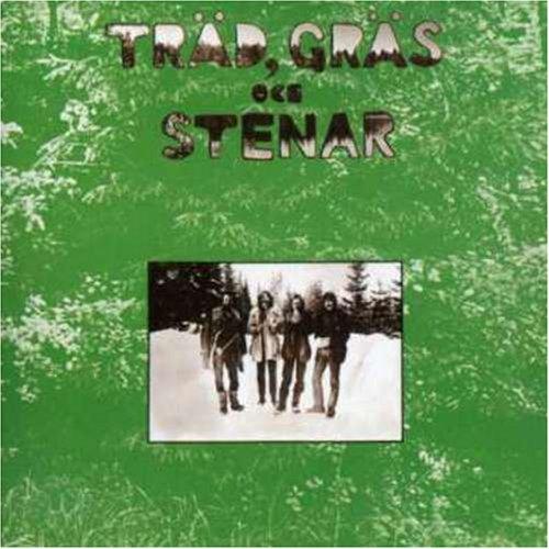 Trad Gras Och Stenar by Silence Recordings