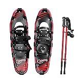 #10: Gpeng Snowshoes 14