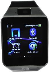 4d219e6221 スマートウォッチ 多機能腕時計 SIMカード対応 カメラ付き Samsung S5 / Note 2/