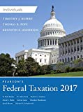 Prentice Hall's Federal Taxation 2017 Individuals 30th Edition