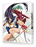Animation - Ikki Tousen Great Guardians Blu-Ray Box (2BDS) [Japan BD] ZMAZ-9234