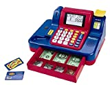 LEARNING RESOURCES TEACHING CASH REGISTER (Set of 3)