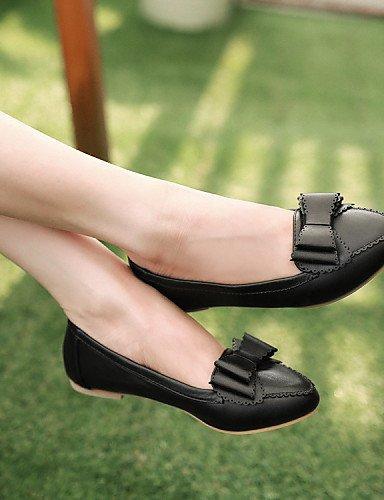 piel zapatos PDX sint de mujer de xqA0OAH