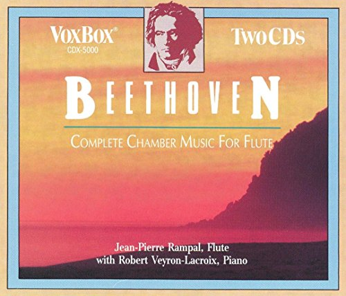 Beethoven: Complete Chamber Music for ()