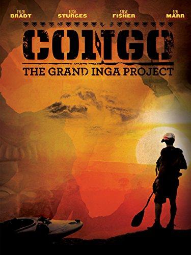 (CONGO: The Grand Inga Project)