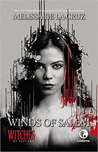 Winds Of Salem A Witches Of East End Novel 3 Livros Na Amazon