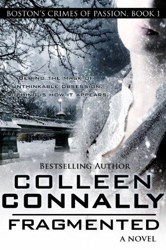 Fragmented: A Serial Killer Thriller (Boston