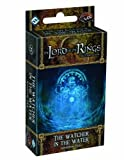 Lord of the Rings LCG: Watcher in The Water Adventure Pack