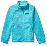 Columbia Girls' Benton Springs Ii Printed Fleece