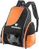 Vizari Sport USA Solano Backpack Orange
