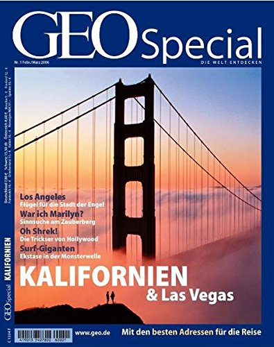 GEO Special / Kalifornien & Las Vegas