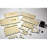 Useless Box - Assemble Yourself - Full Kit
