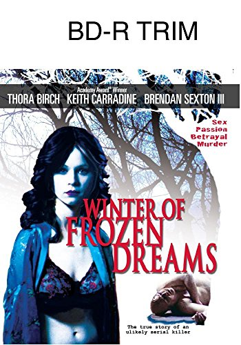 Winter of Frozen Dreams [Blu-ray]