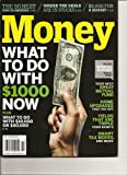 img - for MONEY Magazine (Issn: 0149-4953) (Movember 2009 - Cover: