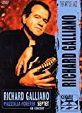 Richard Galliano Septet - Piazzolla Forever [DVD]